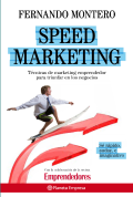'Speed Marketing', el libro del emprendedor imaginativo